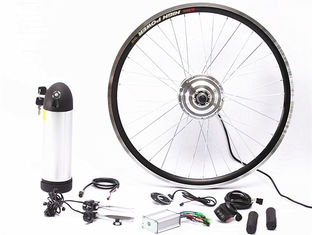Long Distance Electric Road Bike Conversion Kit Front Wheel Ebike Conversion Kit