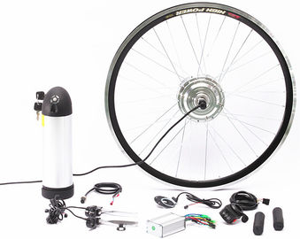 DIY Electric Road Bike Conversion Kit 36V 500W Simple Pedal Assistant System