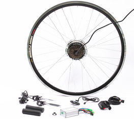 Cassette Wheel Sprocket Electric Bicycle Hub Conversion Kit For Safety Ride
