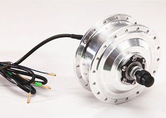 China 26 Inch Brushless Hub Motor 100-400W Electric Bicycle Direct Drive V Brake Type supplier