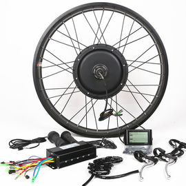 China High Speed Electric Mountain Bike Motor Kit Use In Fat Tyre E Cruiser Bike supplier