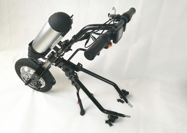 Quick Installation Electric Wheelchair Conversion Kit Electric Wheelchair Drive Kit