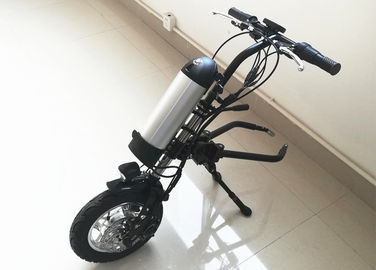 Flexible Wheelchair Power Conversion Kit Use In Lightweight Electric Wheelchair